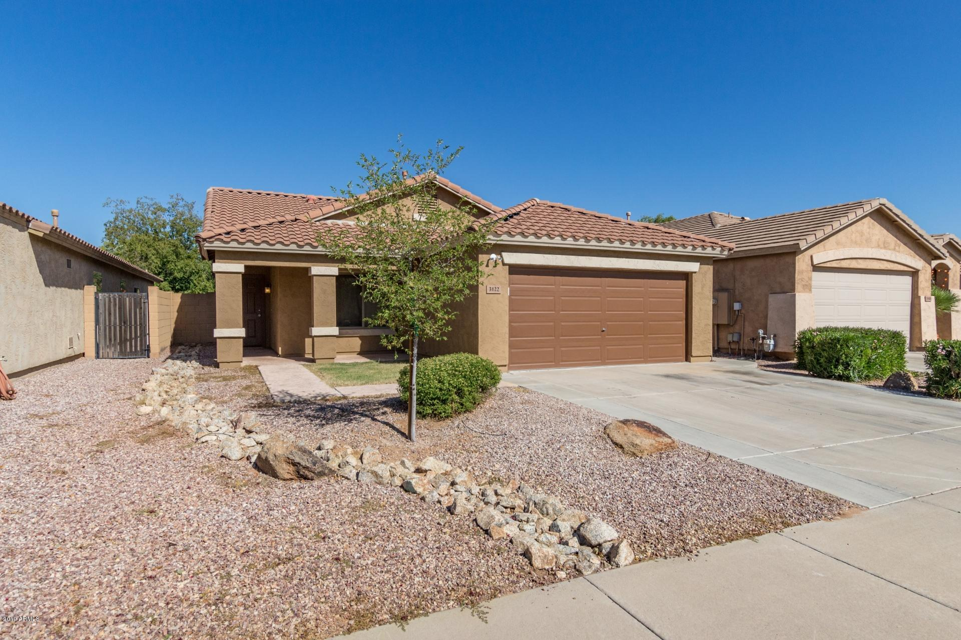 Photo of 3122 W DANCER Lane, Queen Creek, AZ 85142