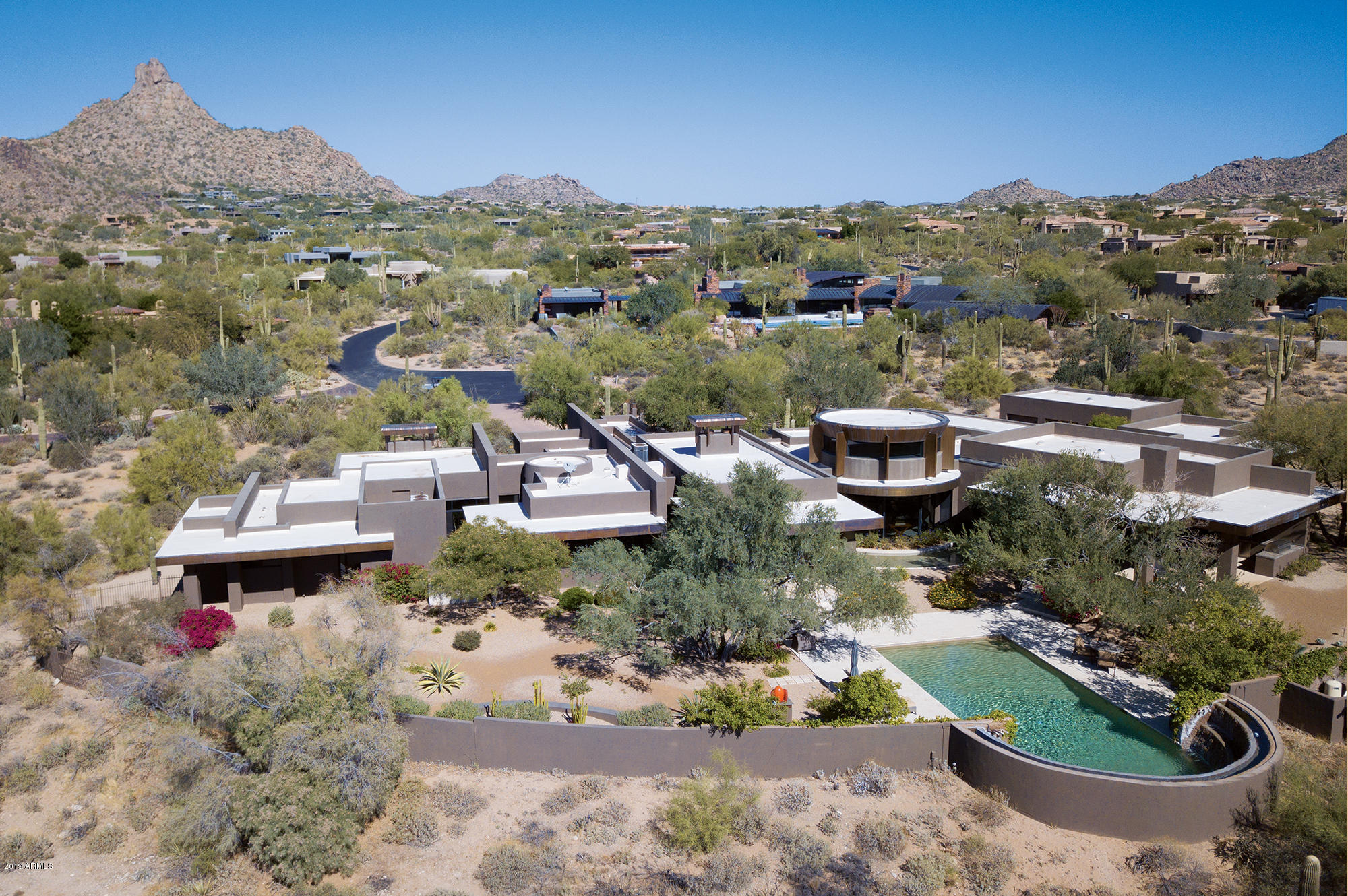 MLS 5999084 10040 E HAPPY VALLEY Road Unit 7, Scottsdale, AZ 85255 Scottsdale AZ Desert Highlands
