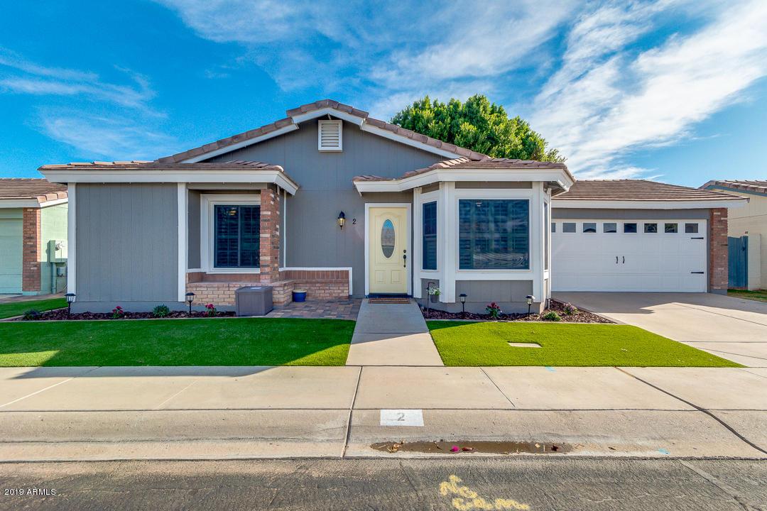 Photo of 1616 N ALTA MESA Drive #2, Mesa, AZ 85205