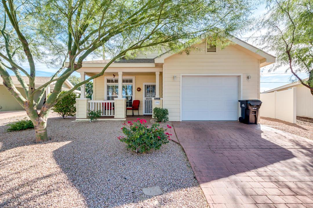 Photo of 201 S GREENFIELD Road #25, Mesa, AZ 85206