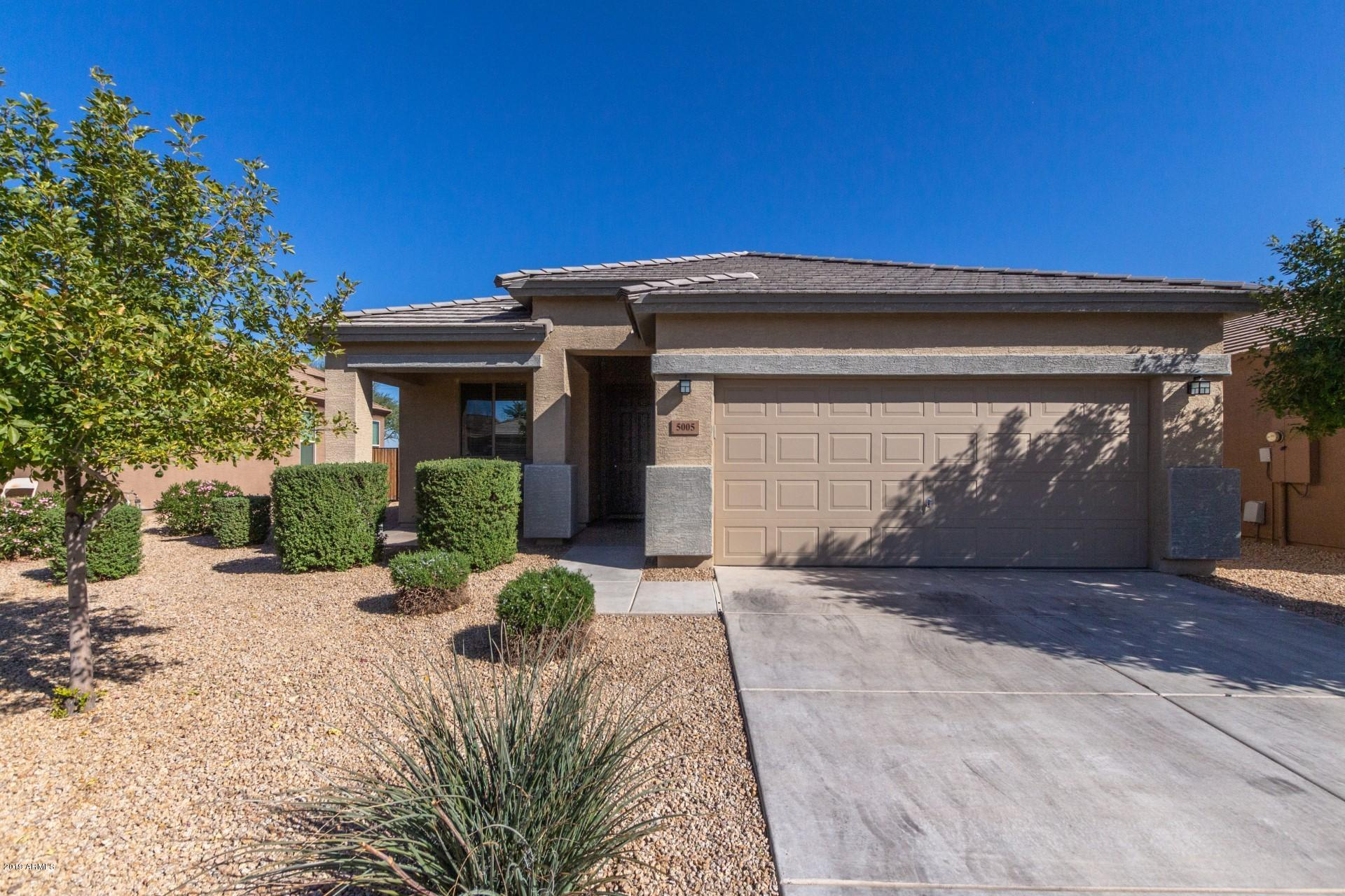 Photo of 5005 S 99TH Drive, Tolleson, AZ 85353