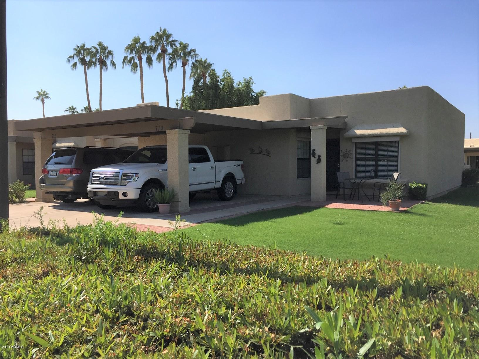 Photo of 710 S 78TH Place, Mesa, AZ 85208