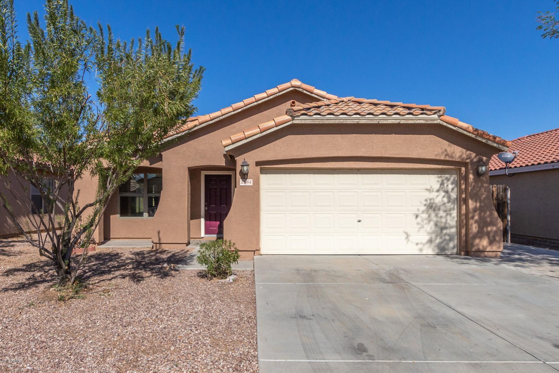 Photo of 2864 W ALLENS PEAK Drive, Queen Creek, AZ 85142