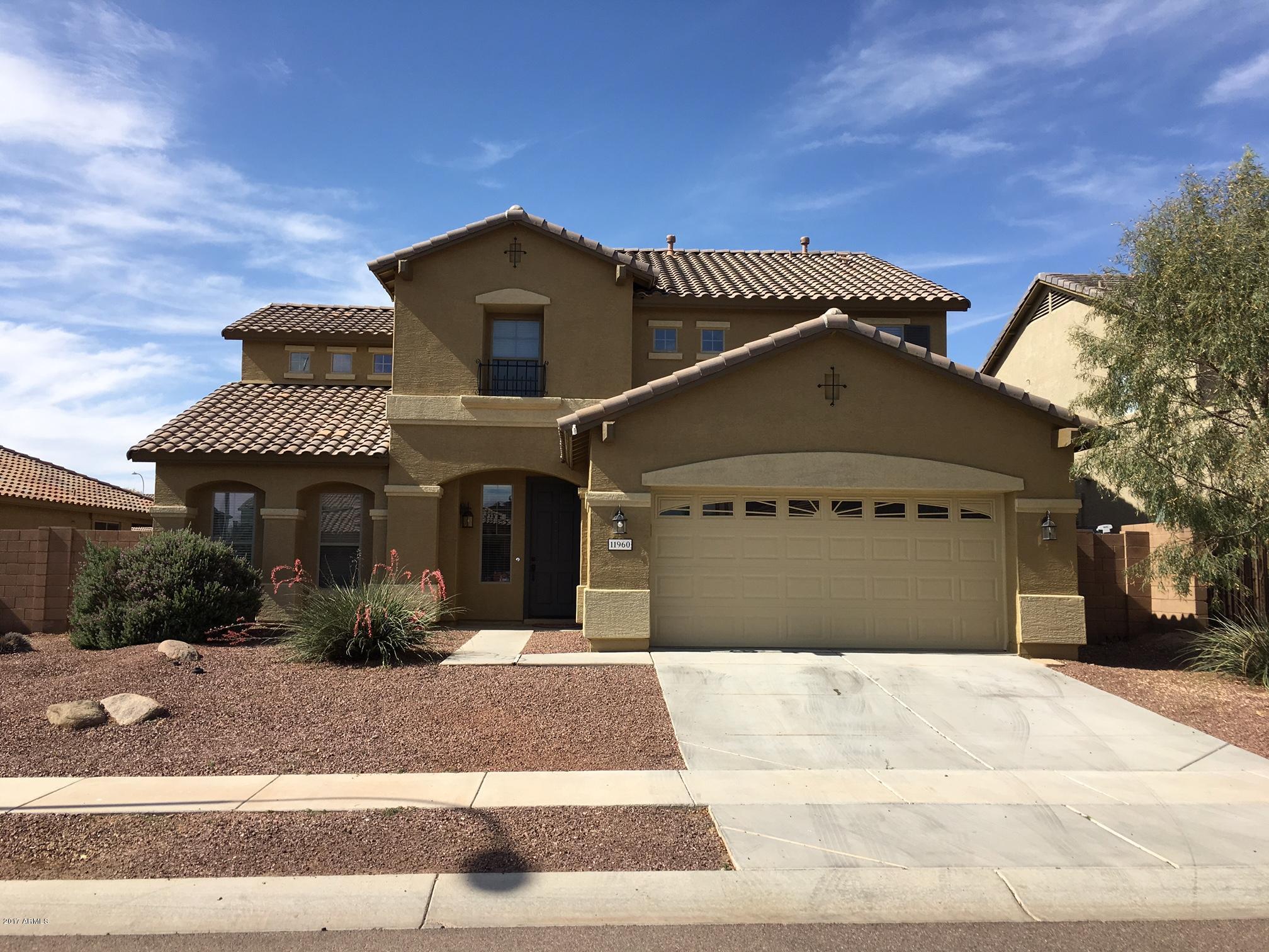 MLS 5999471 11960 W SHERIDAN Street, Avondale, AZ 85392 Avondale Homes for Rent