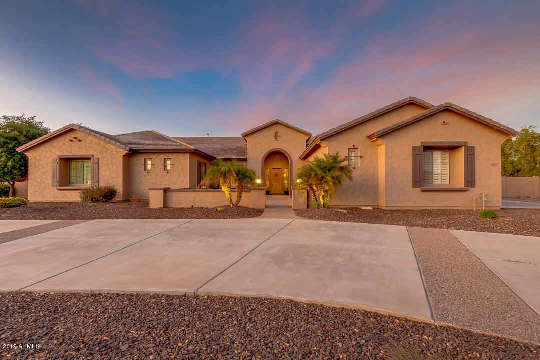 Photo of 14574 W CHRISTY Drive, Surprise, AZ 85379