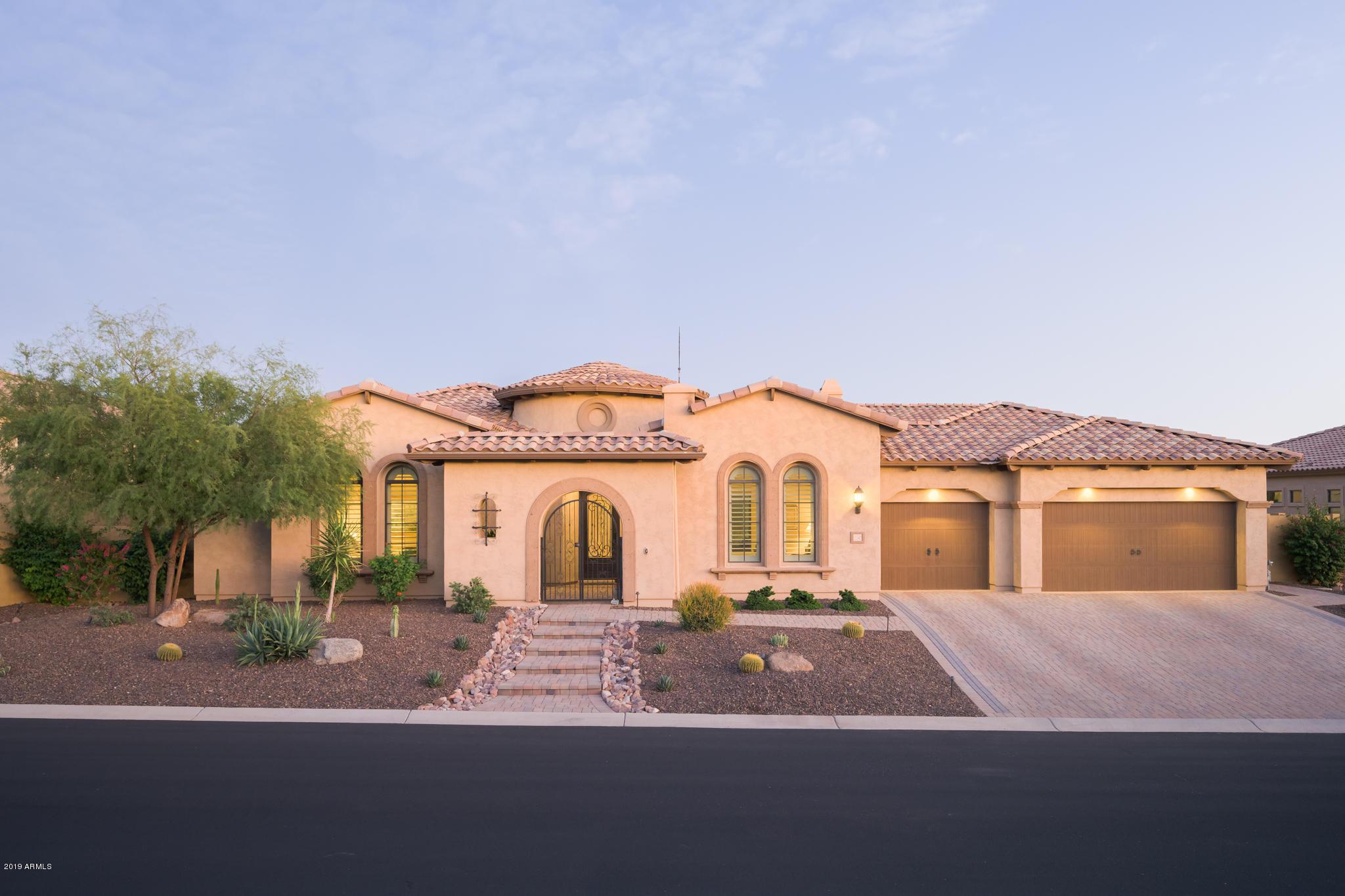 Photo of 2247 N ATWOOD Circle, Mesa, AZ 85207