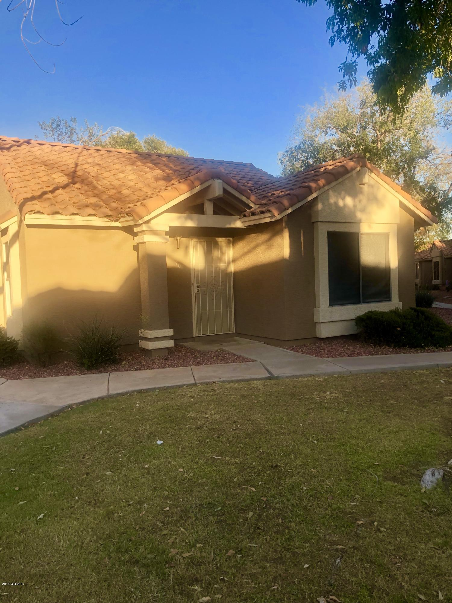 Photo of 7040 W OLIVE Avenue #50, Peoria, AZ 85345