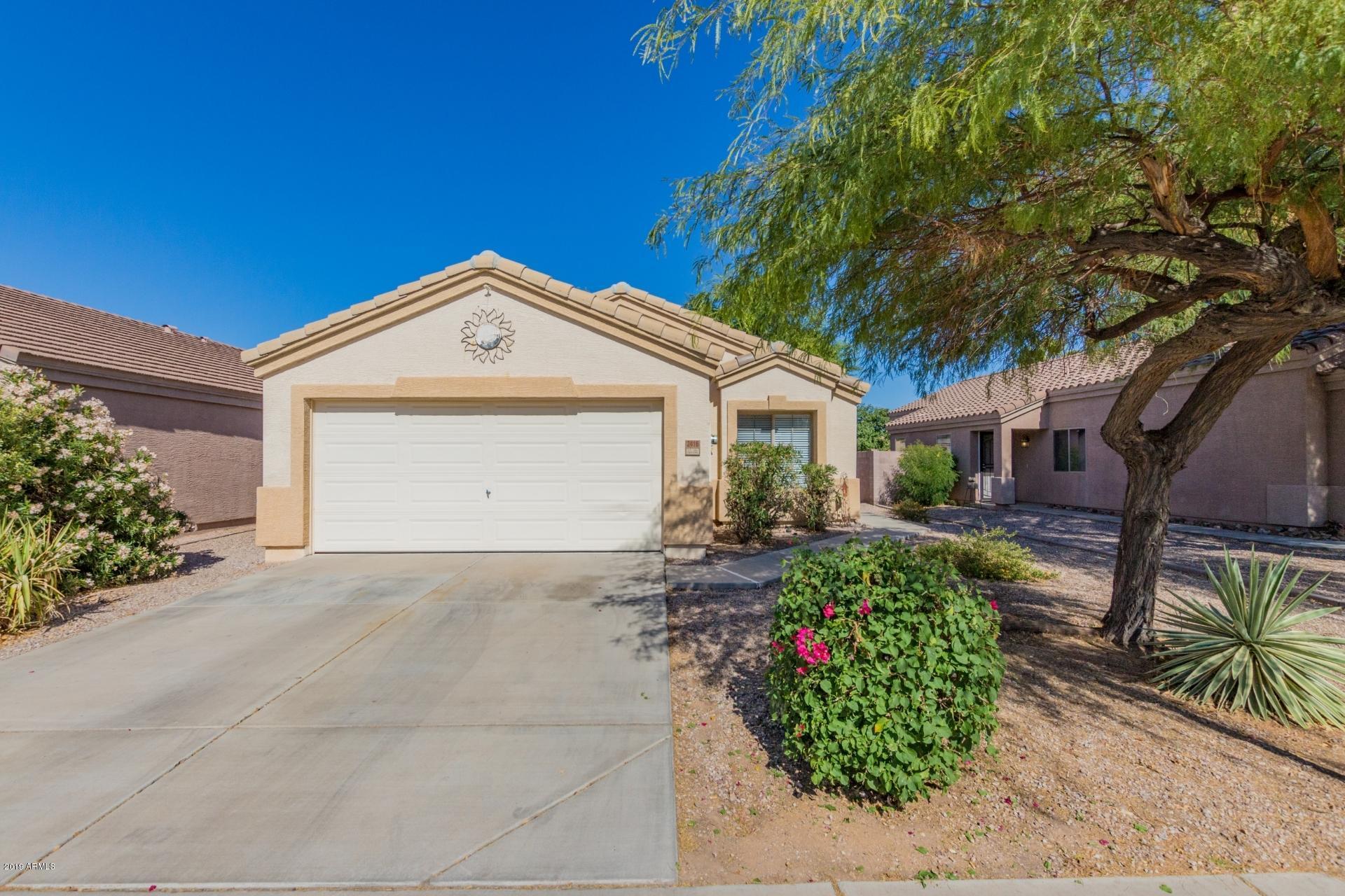 Photo of 2416 W SILVER CREEK Lane, Queen Creek, AZ 85142