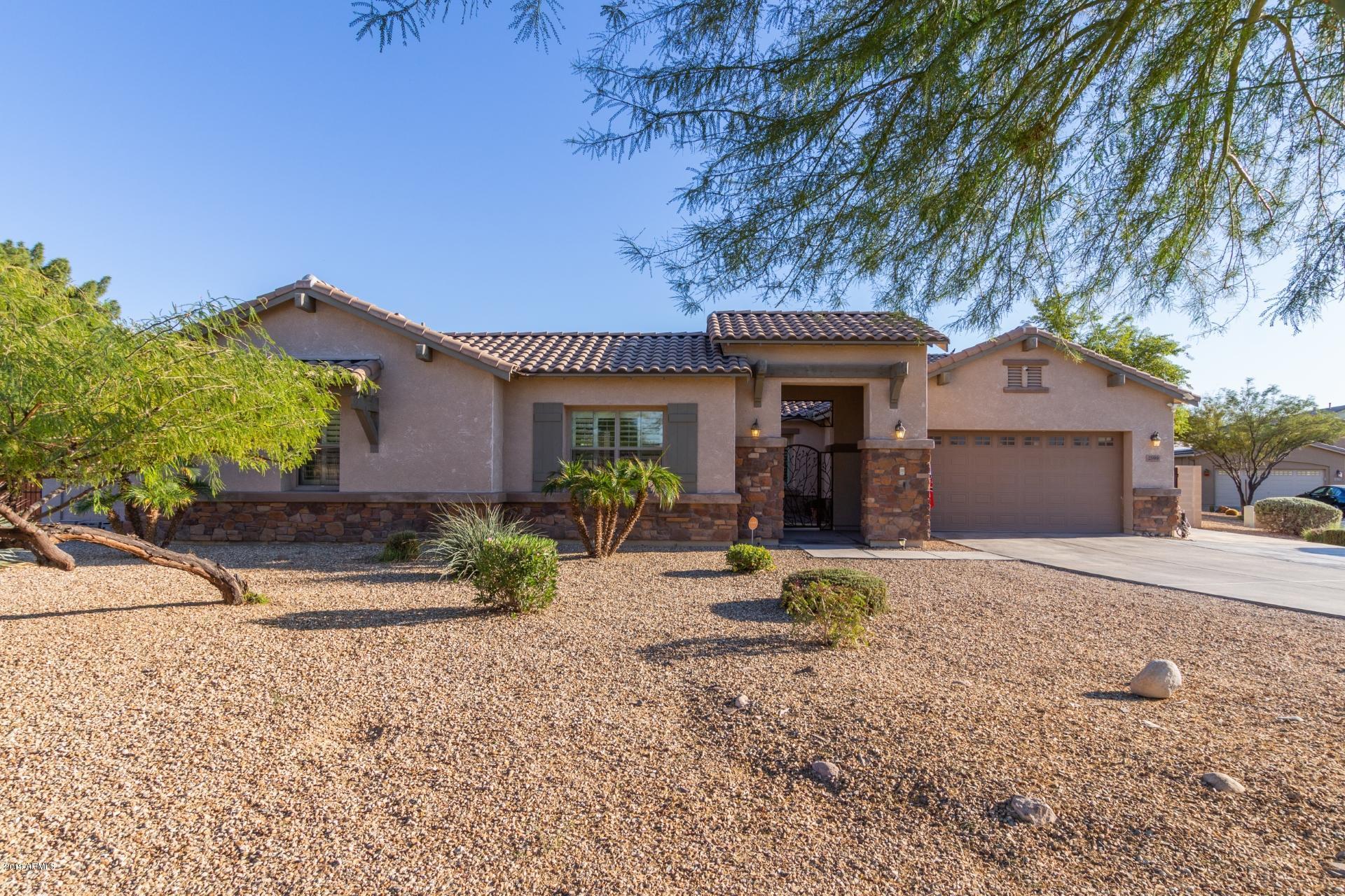 Photo of 2599 S 167TH Drive, Goodyear, AZ 85338