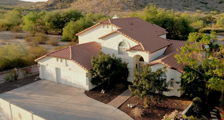 Photo of 4552 E LA MIRADA Way, Phoenix, AZ 85044