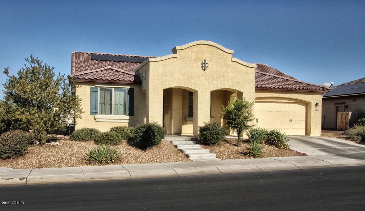 Photo of 17490 W REDWOOD Lane, Goodyear, AZ 85338