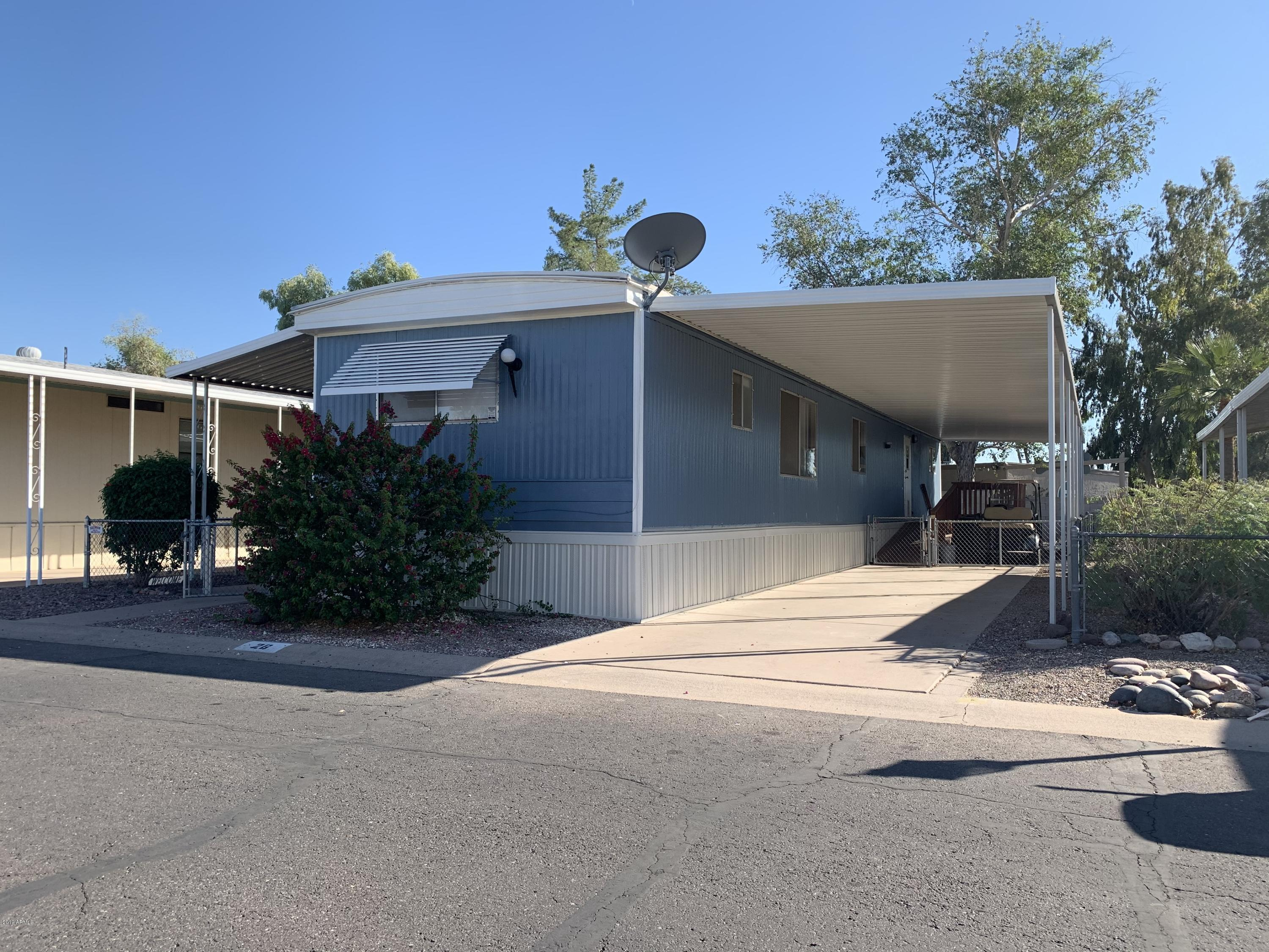 Photo of 535 S Alma School Road #26, Mesa, AZ 85210