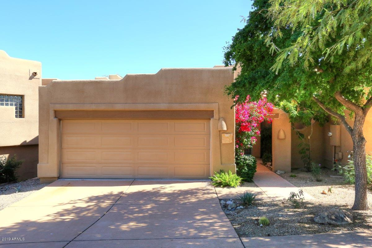 Photo of 16033 E PRIMROSE Drive #107, Fountain Hills, AZ 85268