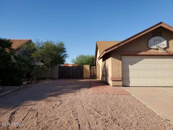 MLS 6000474 1782 E PARKVIEW Avenue, Casa Grande, AZ 85122
