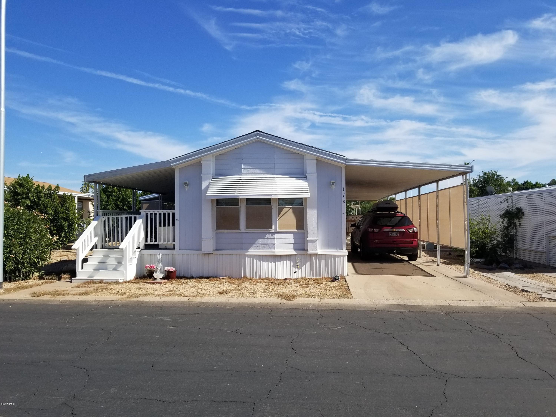 Photo of 2650 W UNION HILLS Drive #178, Phoenix, AZ 85027