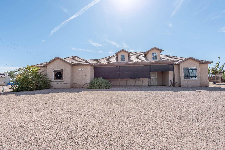 Photo of 2810 N MALLEE Place, Maricopa, AZ 85139