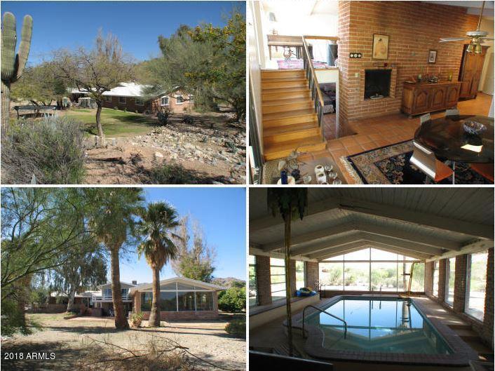 Photo of 7121 N Quartz Mountain Road, Paradise Valley, AZ 85253