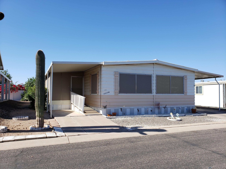 Photo of 2401 W Southern Avenue #65, Tempe, AZ 85282
