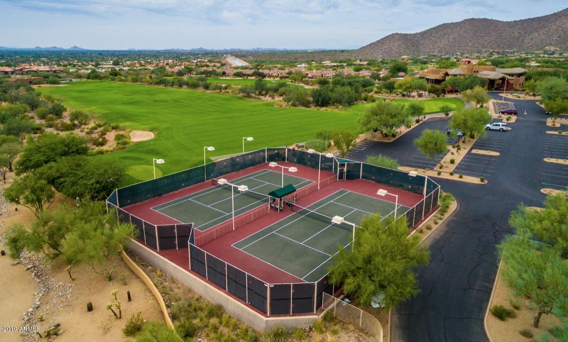 MLS 6001208 11861 E DESERT TRAIL Road, Scottsdale, AZ 85259 Scottsdale AZ Ancala