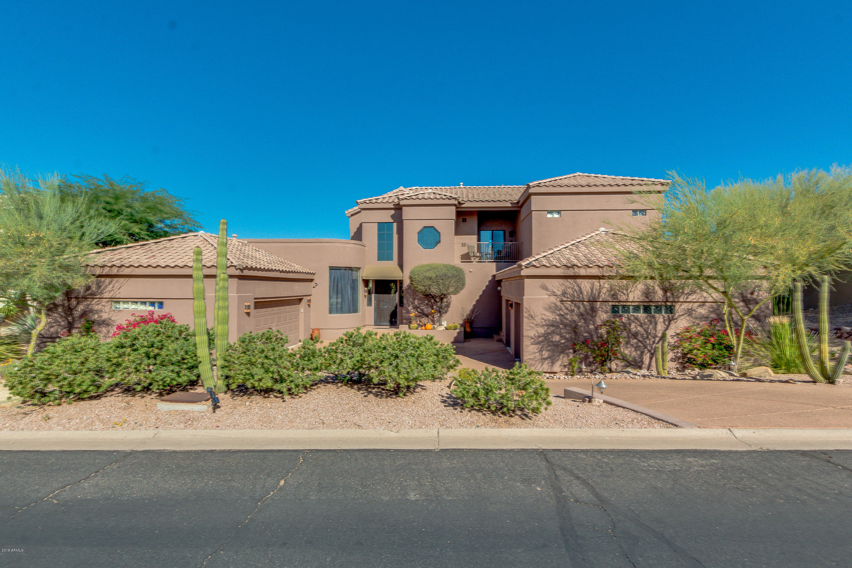 Photo of 6446 E TRAILRIDGE Circle #23, Mesa, AZ 85215