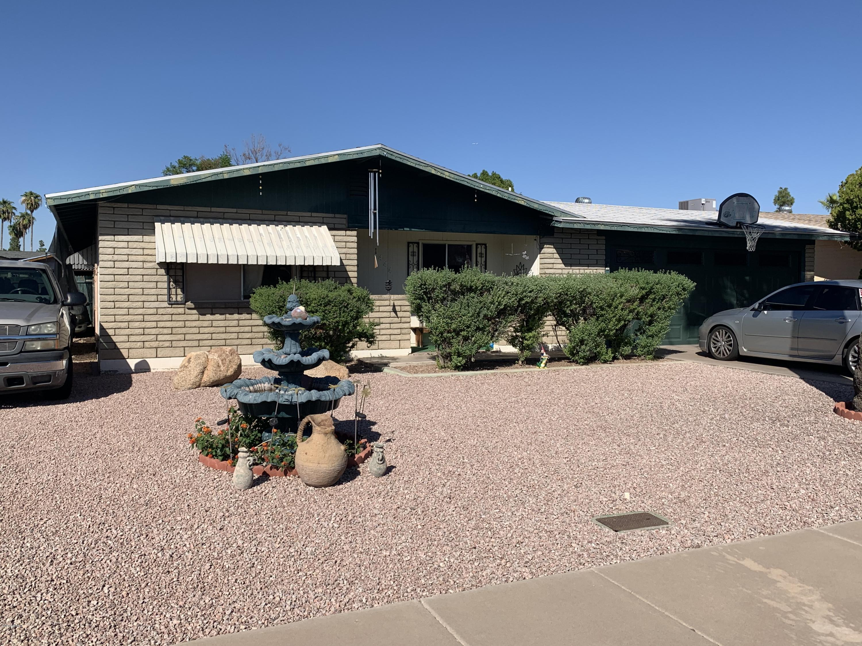 Photo of 1444 E FLOSSMOOR Avenue, Mesa, AZ 85204