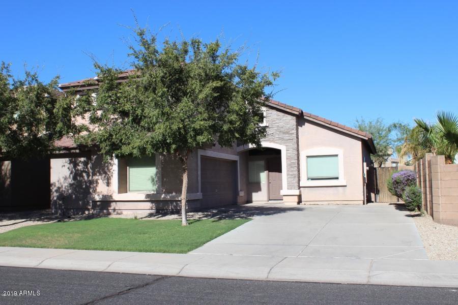 Photo of 6037 N PAJARO Lane, Litchfield Park, AZ 85340