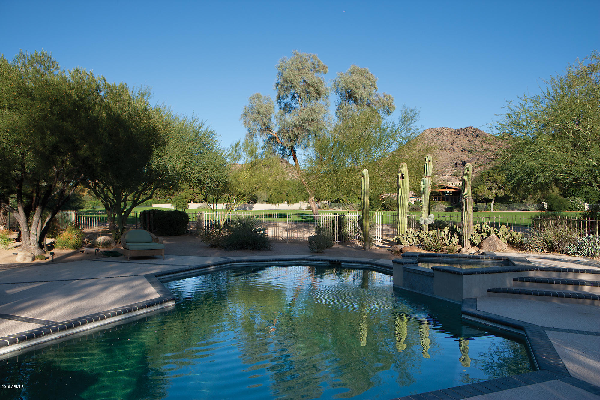 Photo of 7547 N EUCALYPTUS Drive, Paradise Valley, AZ 85253
