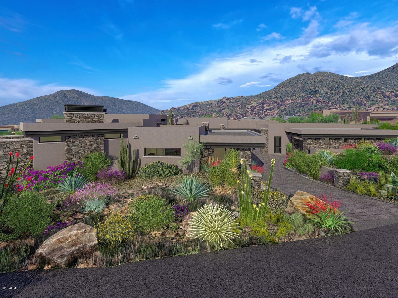 Photo of 9983 E SIENNA HILLS Drive, Scottsdale, AZ 85262