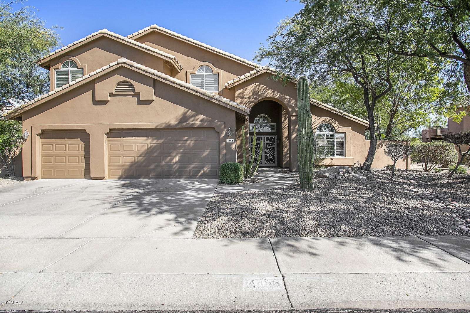 Photo of 4456 E Barwick Drive, Cave Creek, AZ 85331