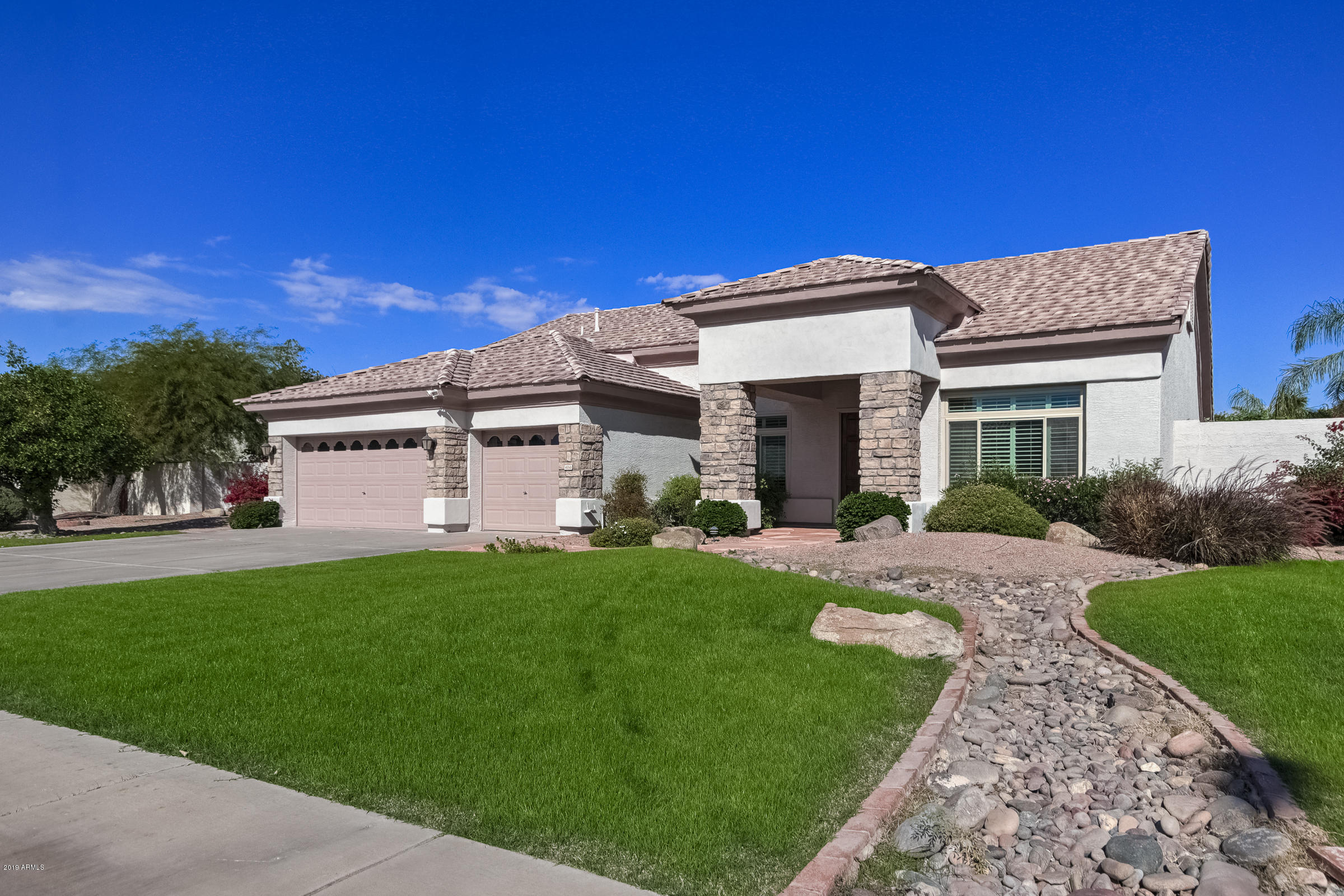 Photo of 4050 E ENCANTO Street, Mesa, AZ 85205