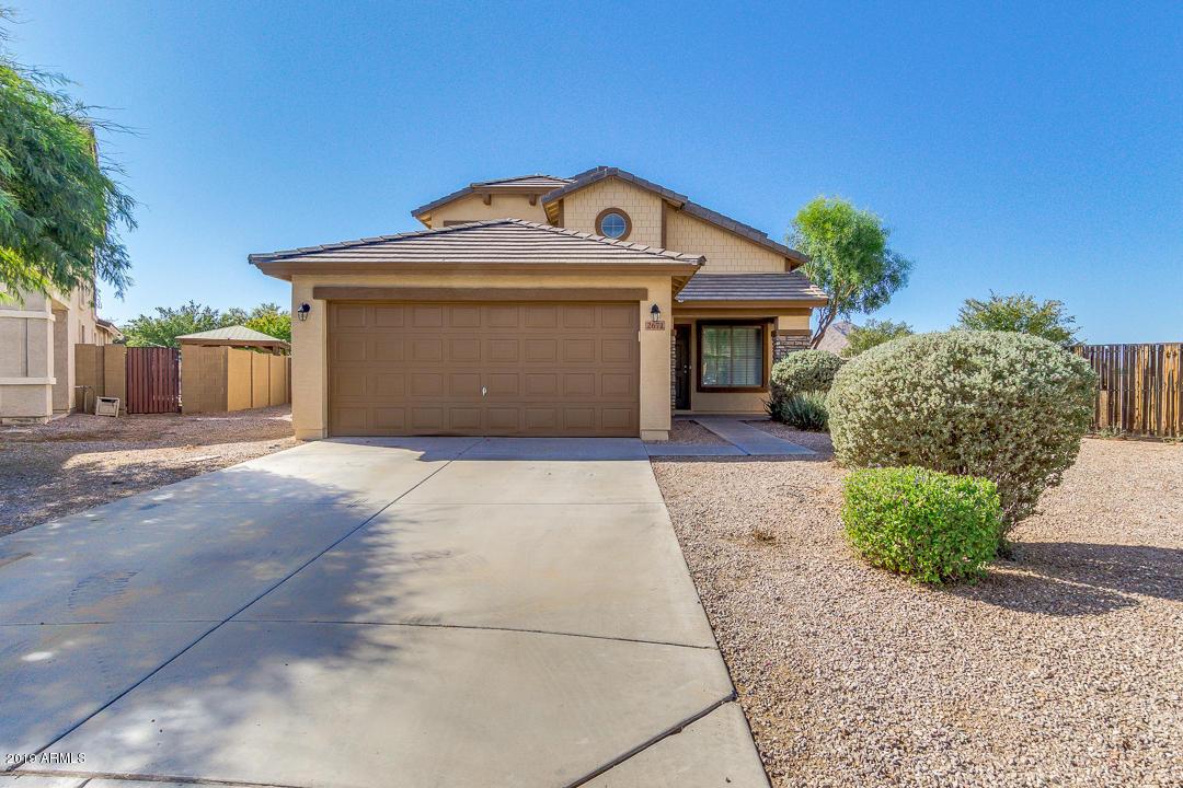 Photo of 2671 W DESERT SPRING Way, Queen Creek, AZ 85142