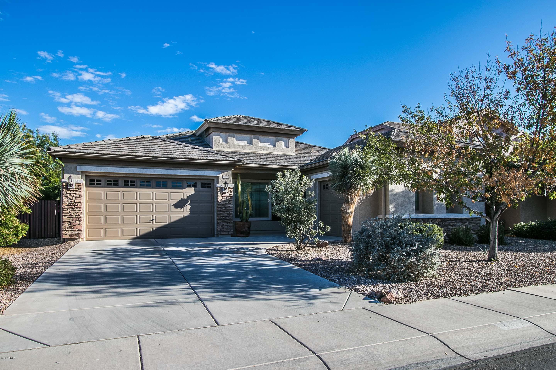 Photo of 44564 W GARDEN Lane, Maricopa, AZ 85139