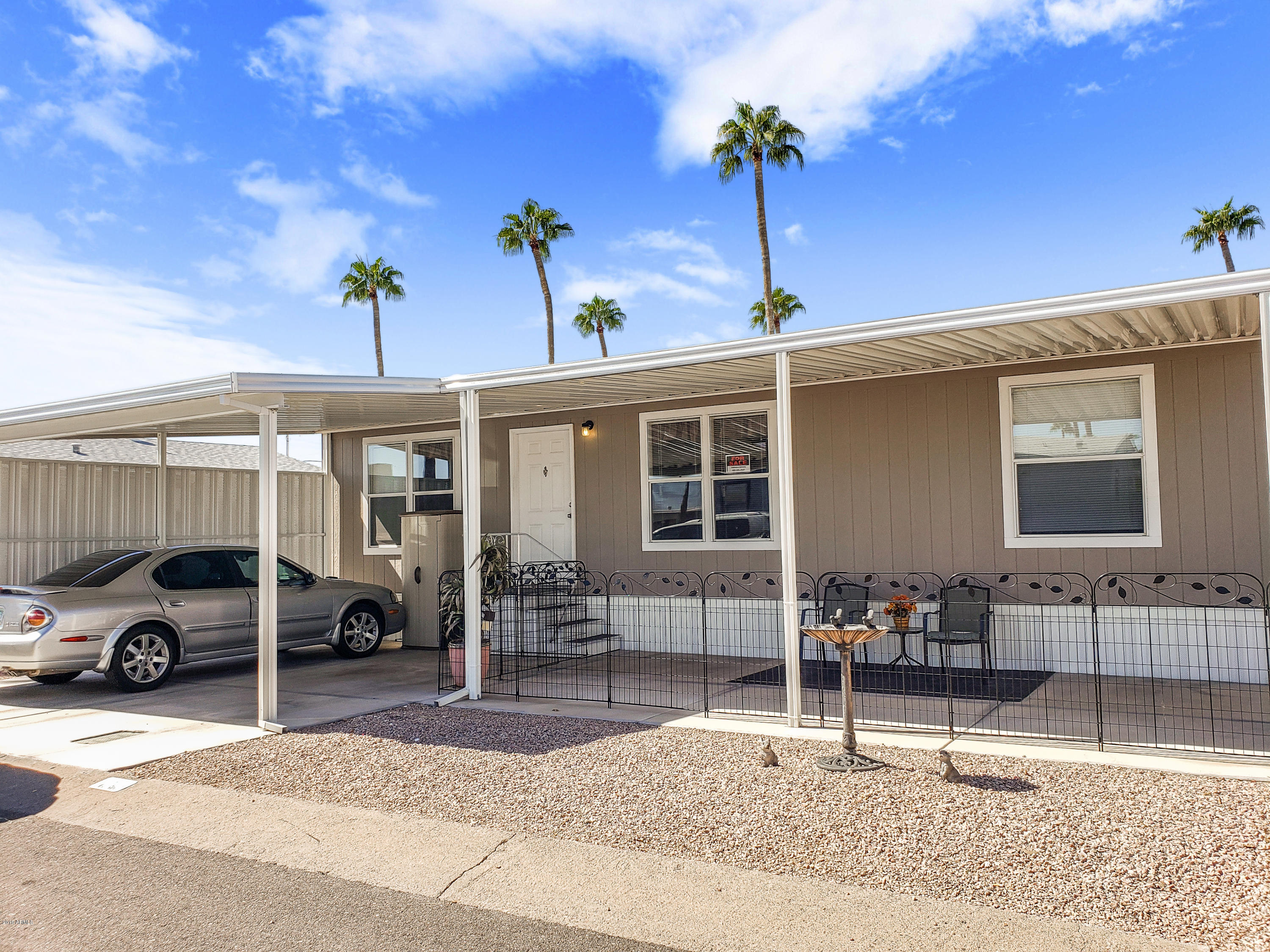 Photo of 7807 E MAIN Street #G36, Mesa, AZ 85207