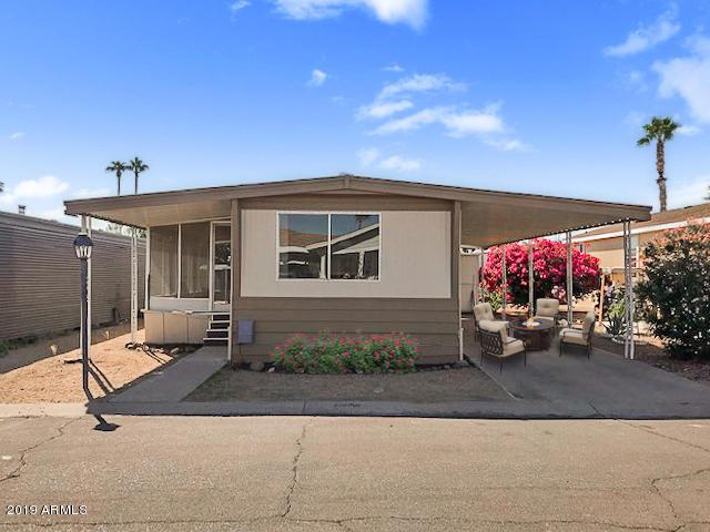 Photo of 11411 N 91ST Avenue #194, Peoria, AZ 85345