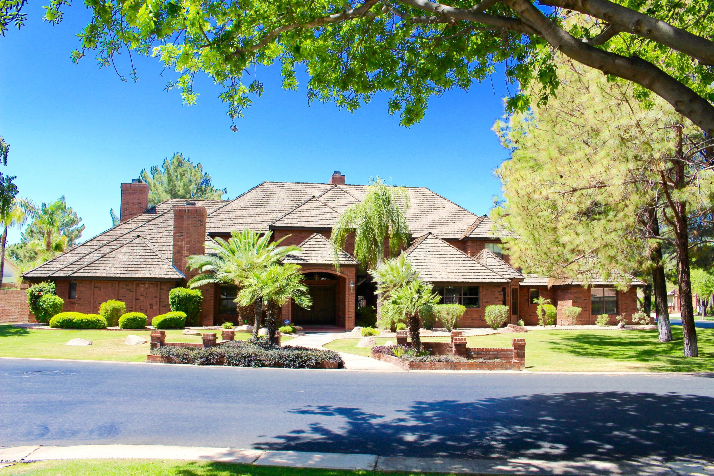 Photo of 460 S RIATA Street, Gilbert, AZ 85296
