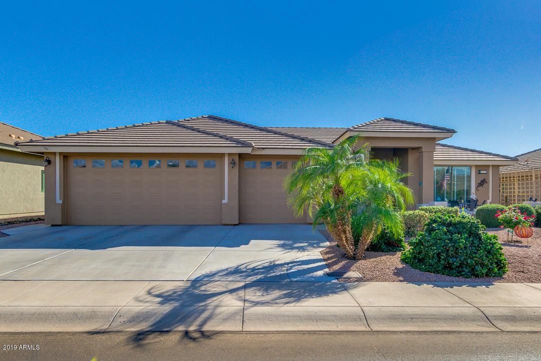 Photo of 10911 E OCASO Avenue, Mesa, AZ 85212