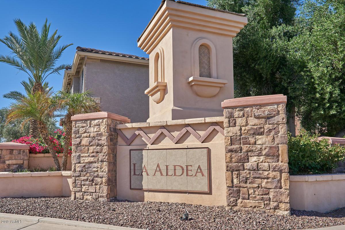 Photo of 4644 E LAUREL Avenue, Gilbert, AZ 85234