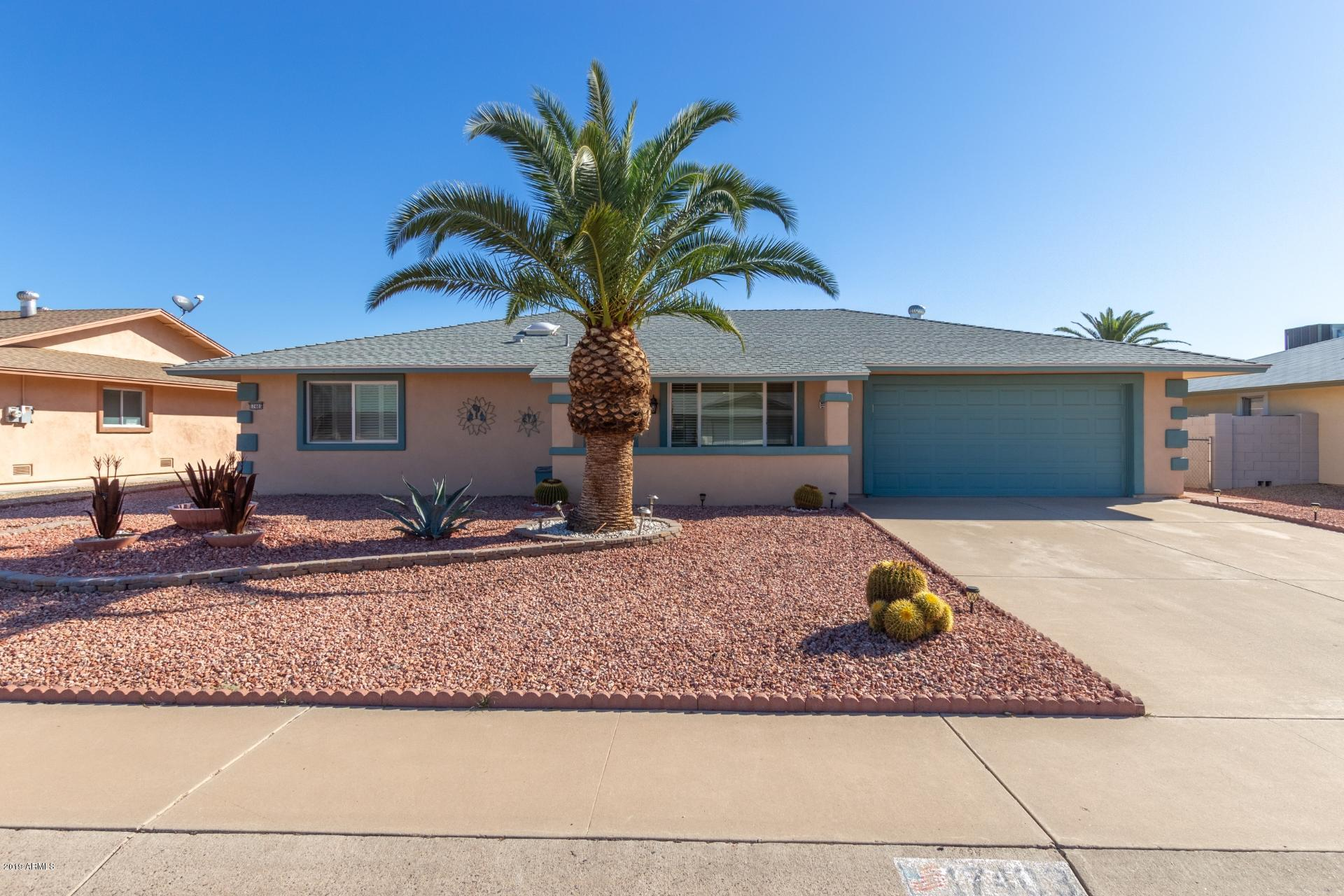 Photo of 17403 N PALO VERDE Drive, Sun City, AZ 85373