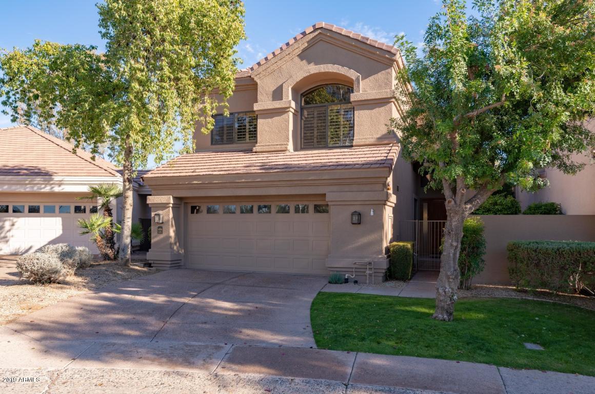 Photo of 7525 E GAINEY RANCH Road #131, Scottsdale, AZ 85258