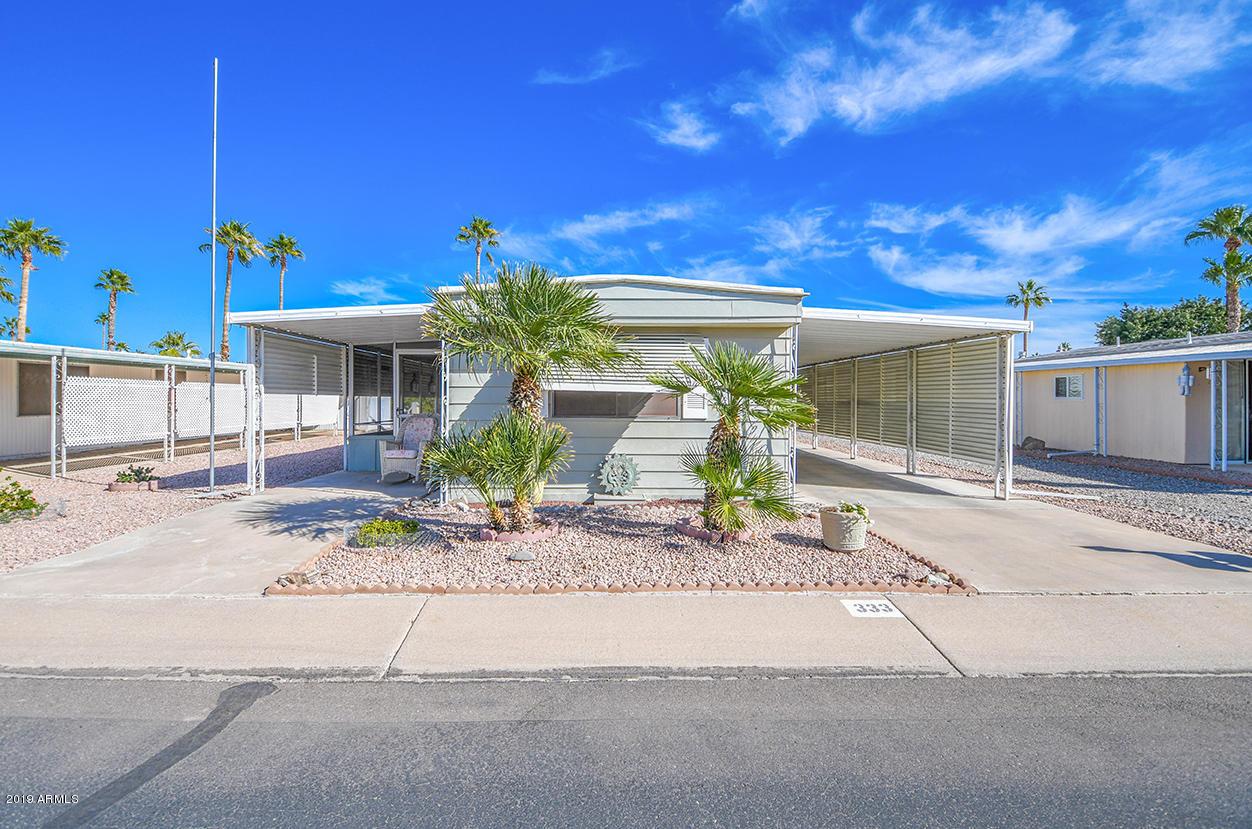 Photo of 2100 N TREKELL Road #333, Casa Grande, AZ 85122
