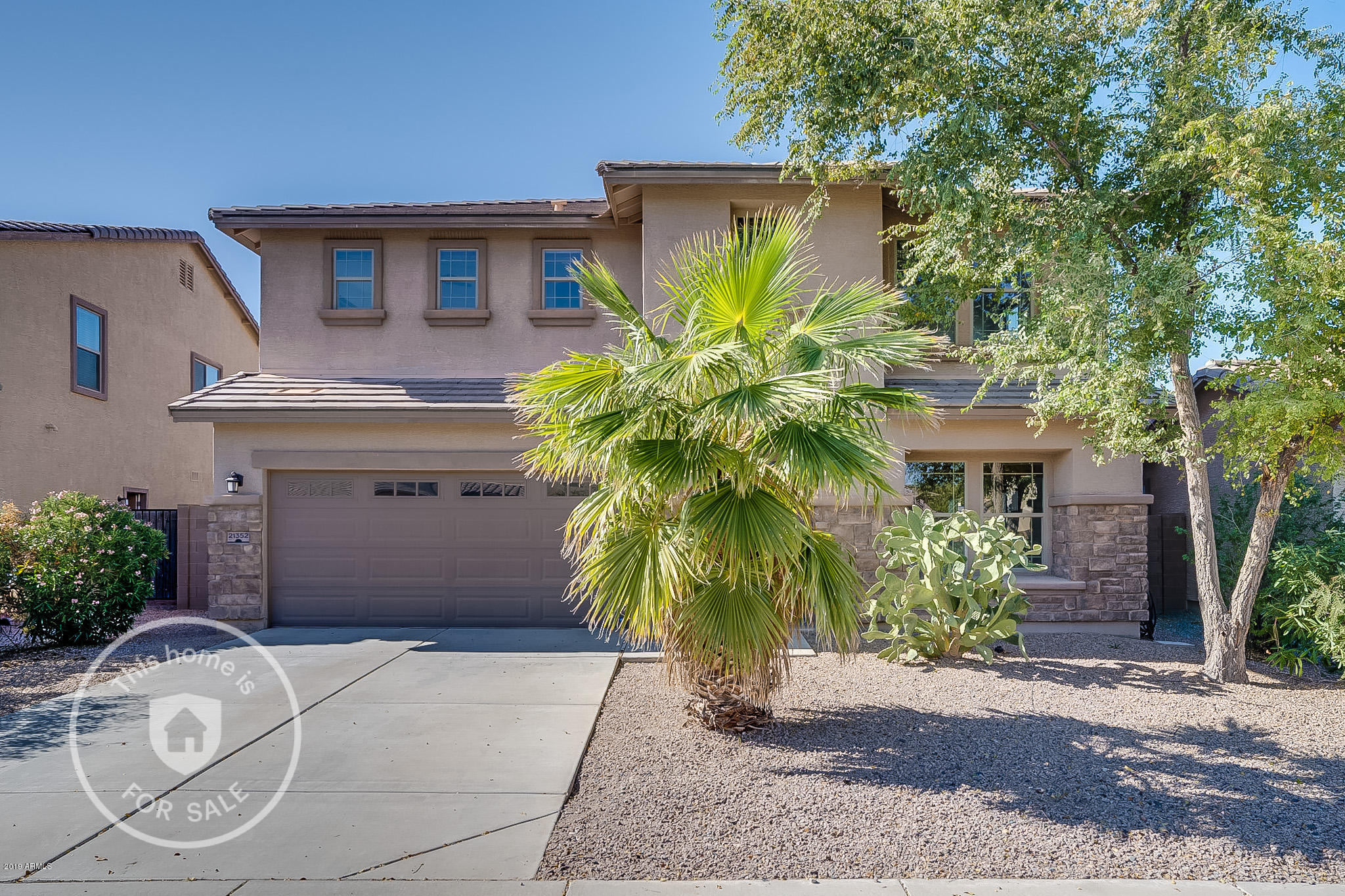 Photo of 21352 N DENTON Drive, Maricopa, AZ 85138