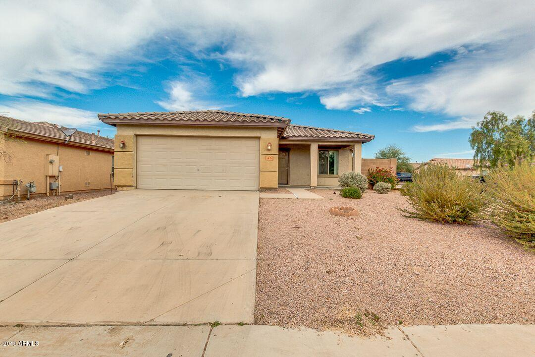 Photo of 46 W ANGUS Road, San Tan Valley, AZ 85143