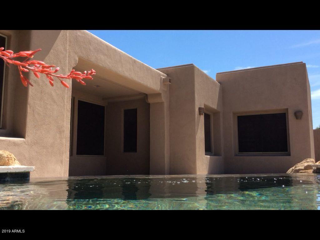 Photo of 7169 E BRAMBLE BERRY Lane, Scottsdale, AZ 85266