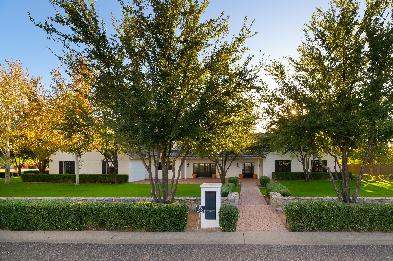 Photo of 4735 E CALLE DEL MEDIO --, Phoenix, AZ 85018