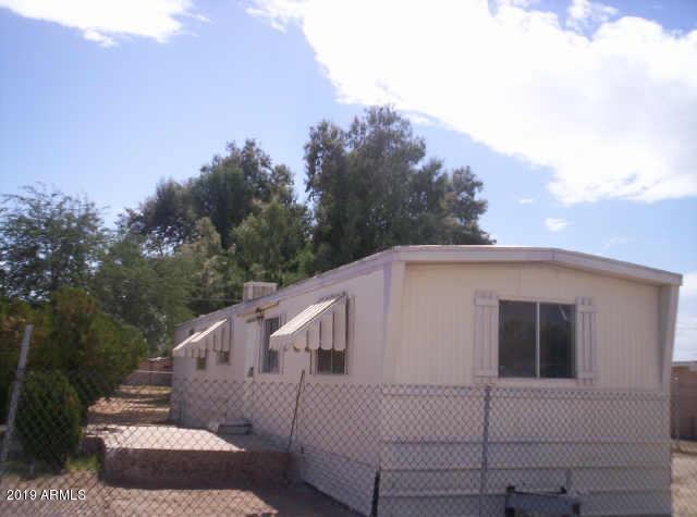 Photo of 513 E MAHONEY Avenue, Buckeye, AZ 85326