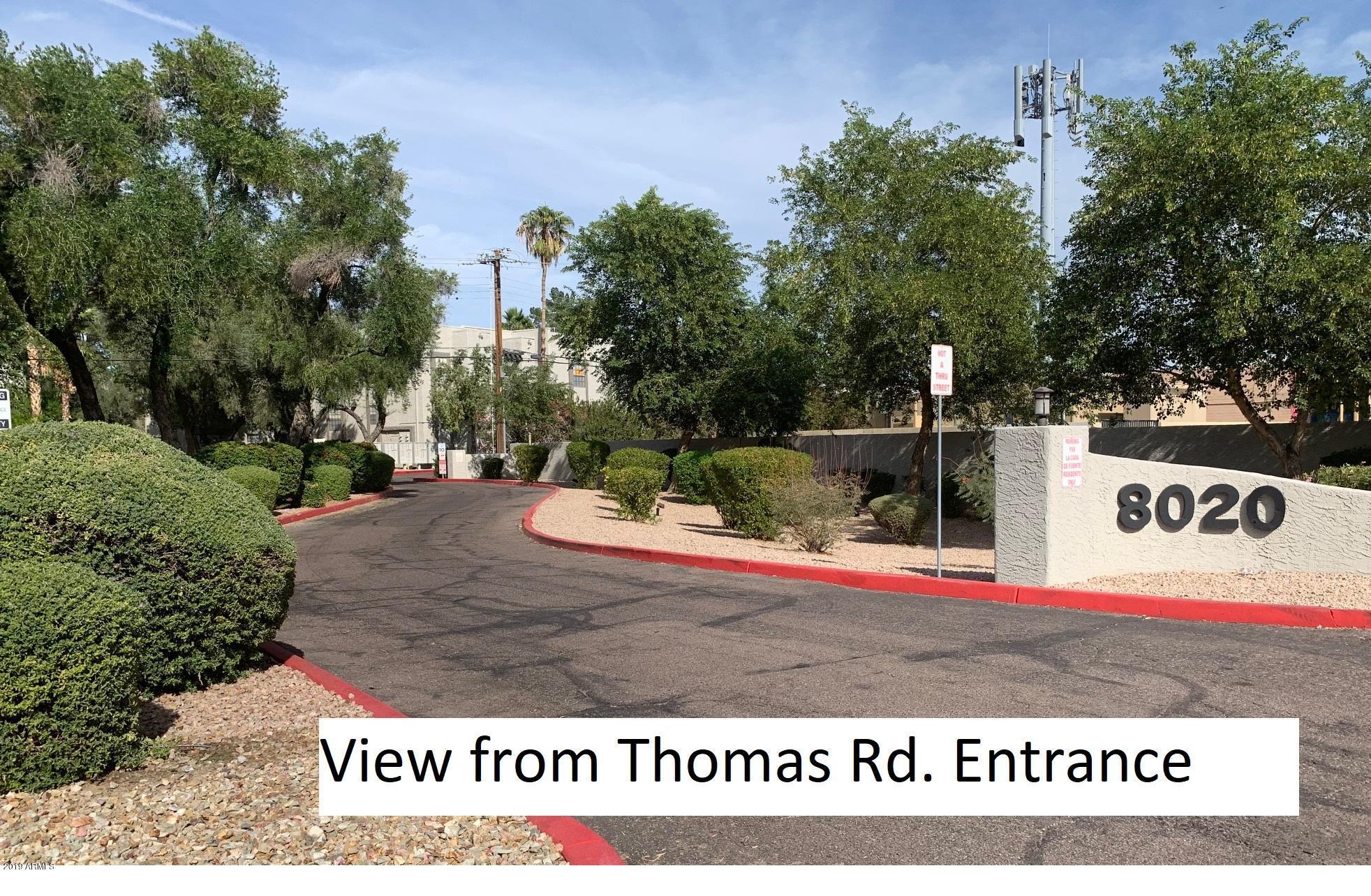 Photo of 8020 E THOMAS Road #329, Scottsdale, AZ 85251