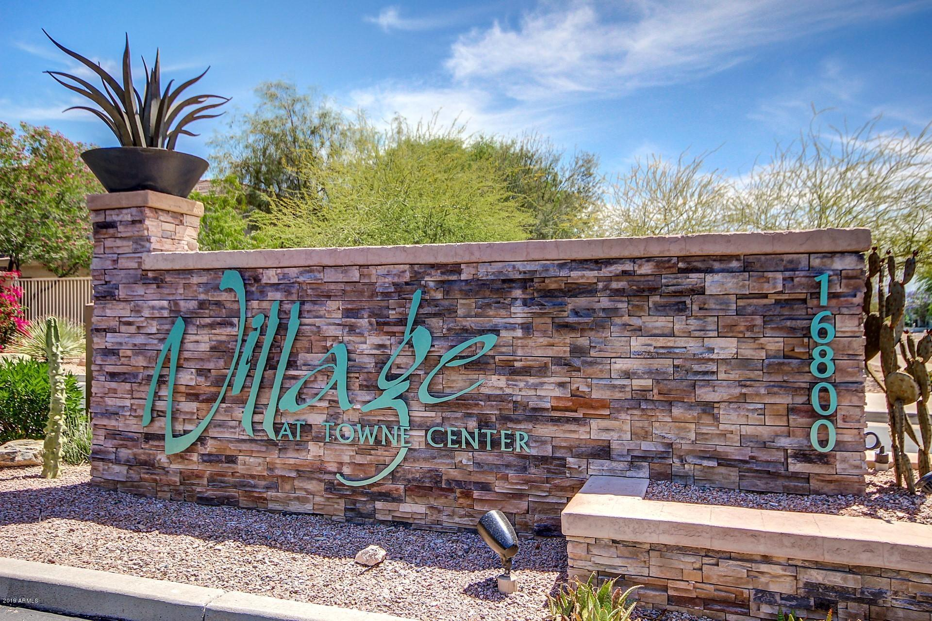 Photo of 16800 E EL LAGO Boulevard #2057, Fountain Hills, AZ 85268