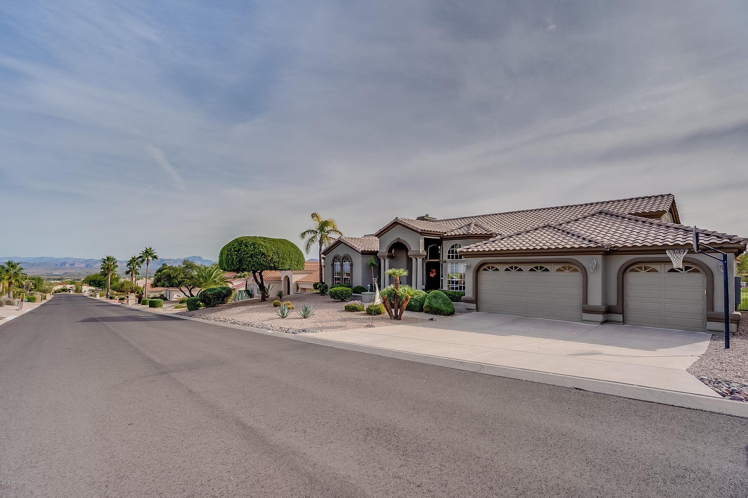 Photo of 15855 E BRODIEA Drive, Fountain Hills, AZ 85268