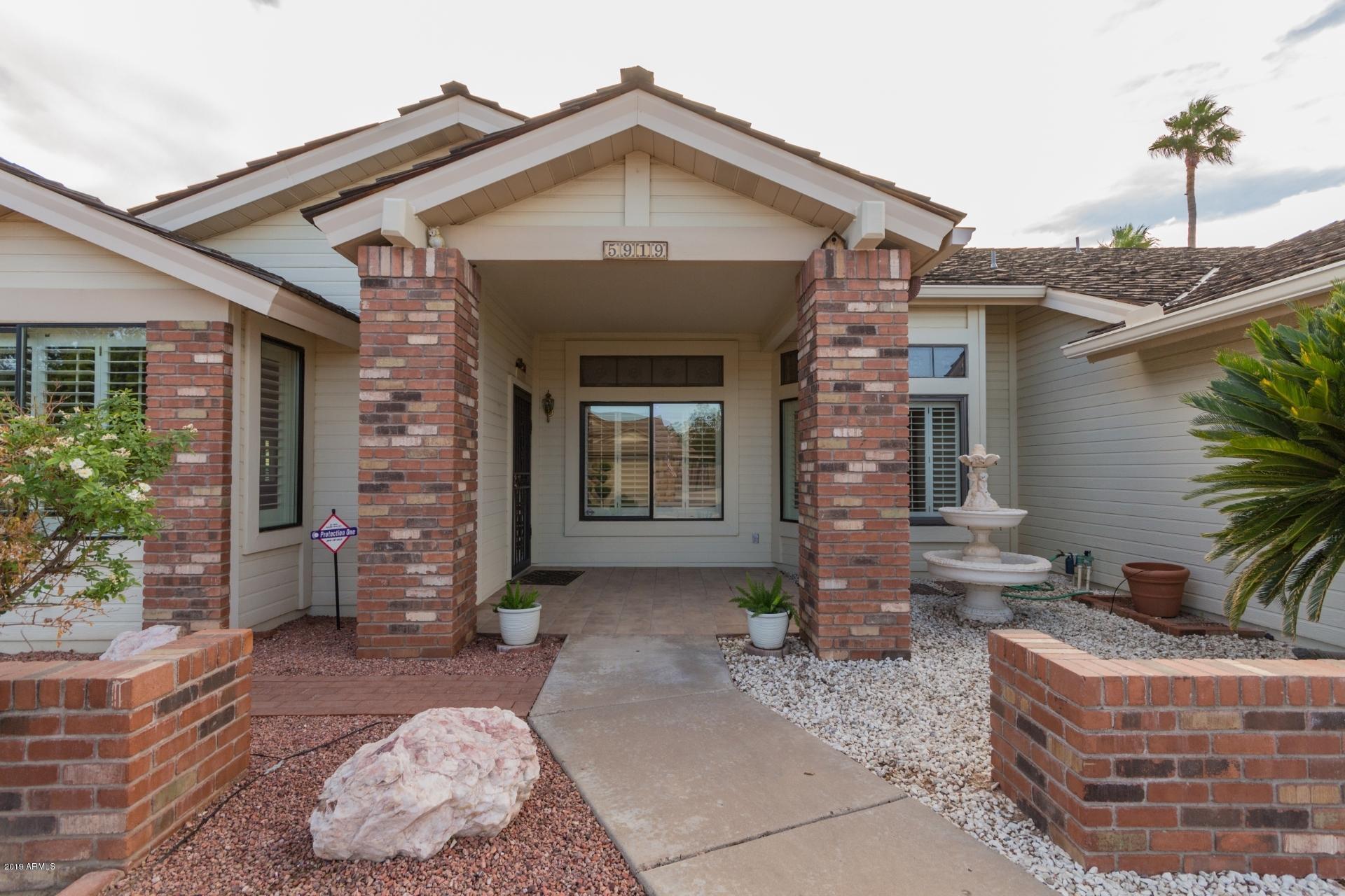 Photo of 5919 E INGLEWOOD Street, Mesa, AZ 85205