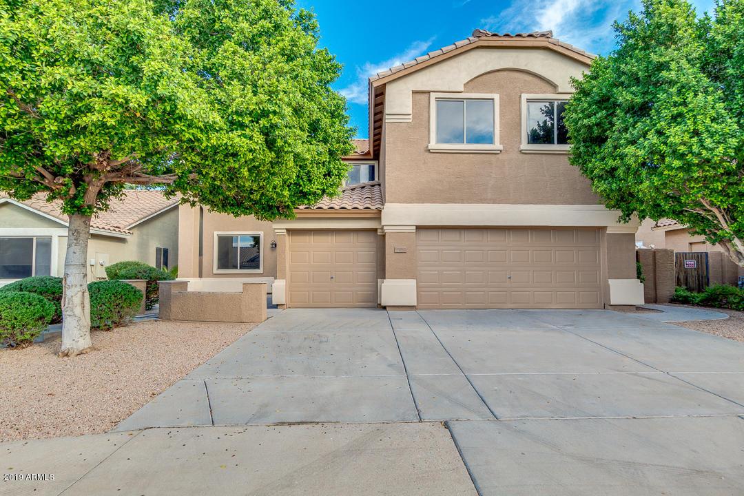 Photo of 9654 E NIDO Avenue, Mesa, AZ 85209